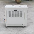 Contrôleur de température de moule de chauffage d'huile pour la machine de moulage par injection