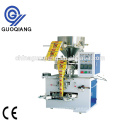 automatic granule triangle snacks packing machine