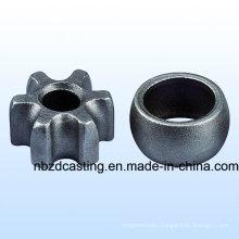 OEM Steel Machining for Hydraulic Machinery