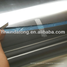 aluminum mirrors glass sheet