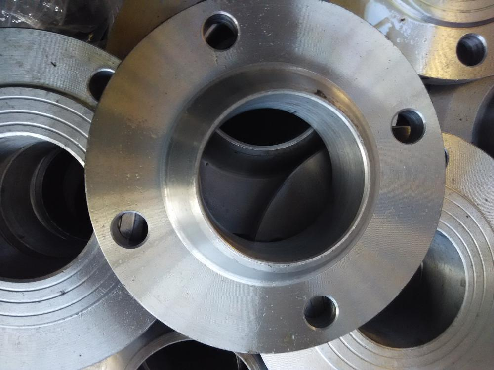 Hebei Jimeng Class 900 Forged Flange China Manufacturer