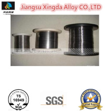 Nickel Based Welding Wire (GH3044)