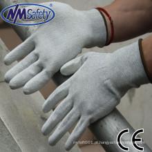 NMSAFETY esd top cabe luvas resistentes ao calor