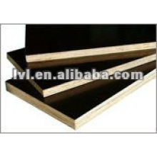 Melamine Hardwood core Marine plywood