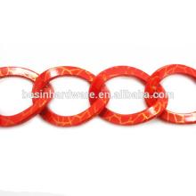 Fashion High Quality Metal Decorative Aluminum Chain