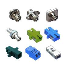 Fabriqué en Chine SC / LC / ST / FC fibre optique connecteur