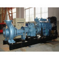 Diesel Powered Fire Pumps for Airport and Petrochemical and Power Plant