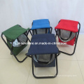 Portable Folding Icebag Stool (XY-104A1)