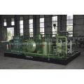 Ölfreier Helium-Kompressor-Stickstoff-Kompressor-Argon-Kompressor (D-8,5 / 0,025-30)