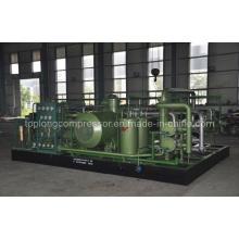 Compressor do argônio do compressor do nitrogênio do compressor do hélio do óleo livre (D-8.5 / 0.025-30)