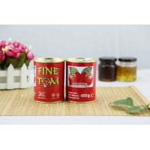 Vego Brand Veve Brand Tmt Brand Tomato Paste of Sour Flavor