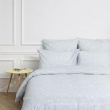 Ткань microfiber полиэфира для постельных принадлежностей лист с высоким качеством