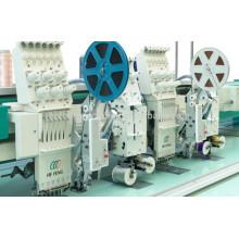 Pailletten-Stickmaschine