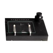 Bestscope Stereo Microscópio Acessórios 180 * 155 * 26mm BMS-302 XY Stage