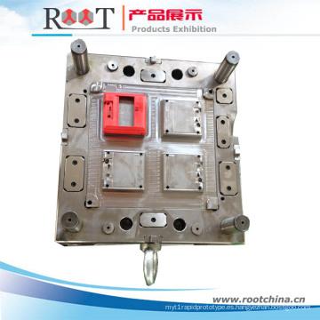 Power Strip molde de inyección de plástico