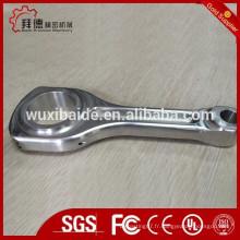 Câble de raccordement en aluminium usiné OEM Jonçon personnalisé en aluminium personnalisé Nissan