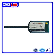 Le laboratoire numérique avec interface USB ne détecte pas les capteurs de champ magnétique