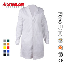 high quality cotton nurse clothing in hospital