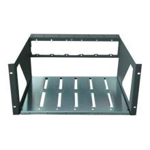 Edelstahlrahmen präzise CNC-Bearbeitung, Schutzschild, Metallgehäuse
