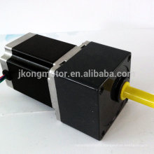 86HSG stepper motor with gearbox