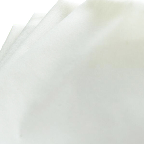65 Polyester 35 Cotton 21x21 White Fabric