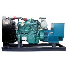 130kw Generador Diesel con motor Yuchai.