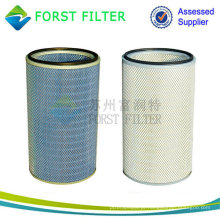 FORST Tipo de Alimentação Air Cartucho de filtro hidráulico China Supplier