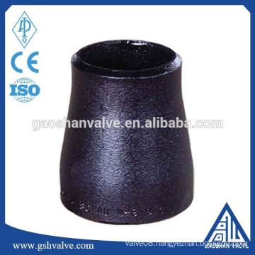 cast steel butt welding pipe reducer