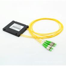 Coupleur optique 2 * 2 avec connecteurs FC