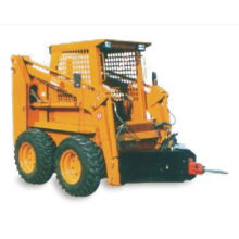 Construction Equipment with Hammer, 185mm Ground Clearance and 2,900mm Hinge Pin Height