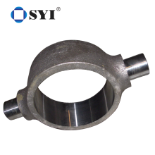 OEM Precision Casting Turbo Parts Precision casting parts for machinery