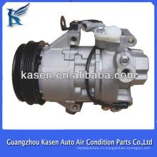 Denso 5se09c автомобильный компрессор для toyota yaris 447220-8465 447180-6781