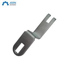 Chinese Manufacturer Professional customI shape aluminum bracket