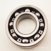Rodamiento de bolas profundo del surco de la alta calidad (6019 ZZ 2RS)