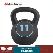 11lbs Kettlebell para adultos com boa qualidade (ES-KB11)