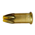 .27 Kaliber Single Shot Lange Pulverladungen S3