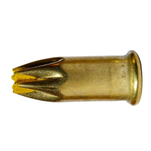 .27 Kaliber Single Shot Lange Pulverladungen