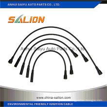Câble d'allumage / fil d'allumage pour gaz 2121-3707080