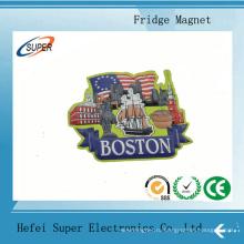 Пользовательские горячие продажи ПВХ Магнит холодильника