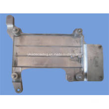 Pièces de machine à coudre de moulage sous pression en aluminium