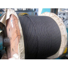 Compaction Strand Wire Rope