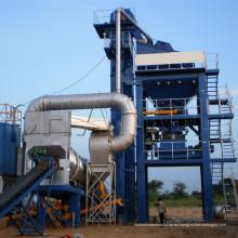 con la venta caliente de alta calidad Planta de mezcla móvil del asfalto de 20 toneladas