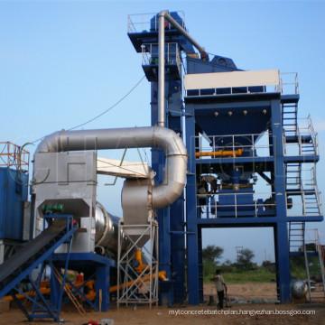 Asphalt Hot Batch Plant, Asphalt Drum Plant, Asphalt Drum Mixer Plant