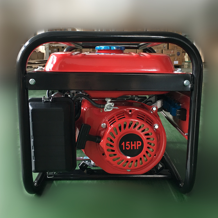 Swiss Kraft gasoline generators sk6500w manual