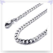 Acessórios de jóias de moda Corrente de aço inoxidável (SH070)