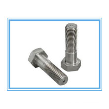 Fine Pitch Thread Hex Head Bolt