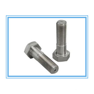 ASME B18.2.1 Stainless Steel Hexagon Cap Bolt
