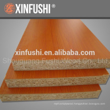 Melamine paper faced chipboard /Particle board
