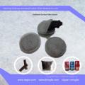 Filtre anti-microbien à froid de fibre de carbone de catalyseur