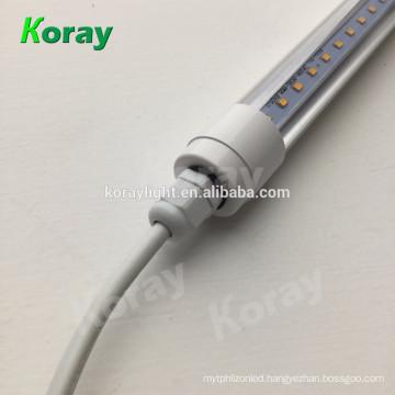 LED plant growth light tube 18watt